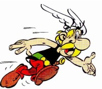 Wie »Asterix« den Comic-Markt beflügelt