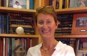 Andrea Seibert leitet die Lizenzen bei dtv