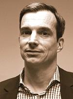 Carsten Hiller über »Magnus Chase«