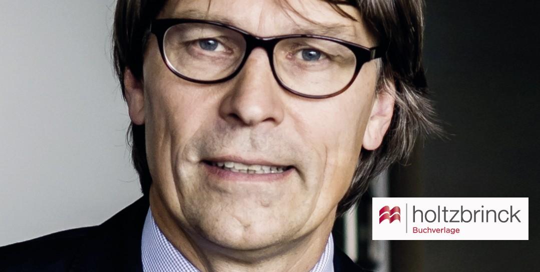 Joerg Pfuhl formiert sein Team für »übergreifende Themen«