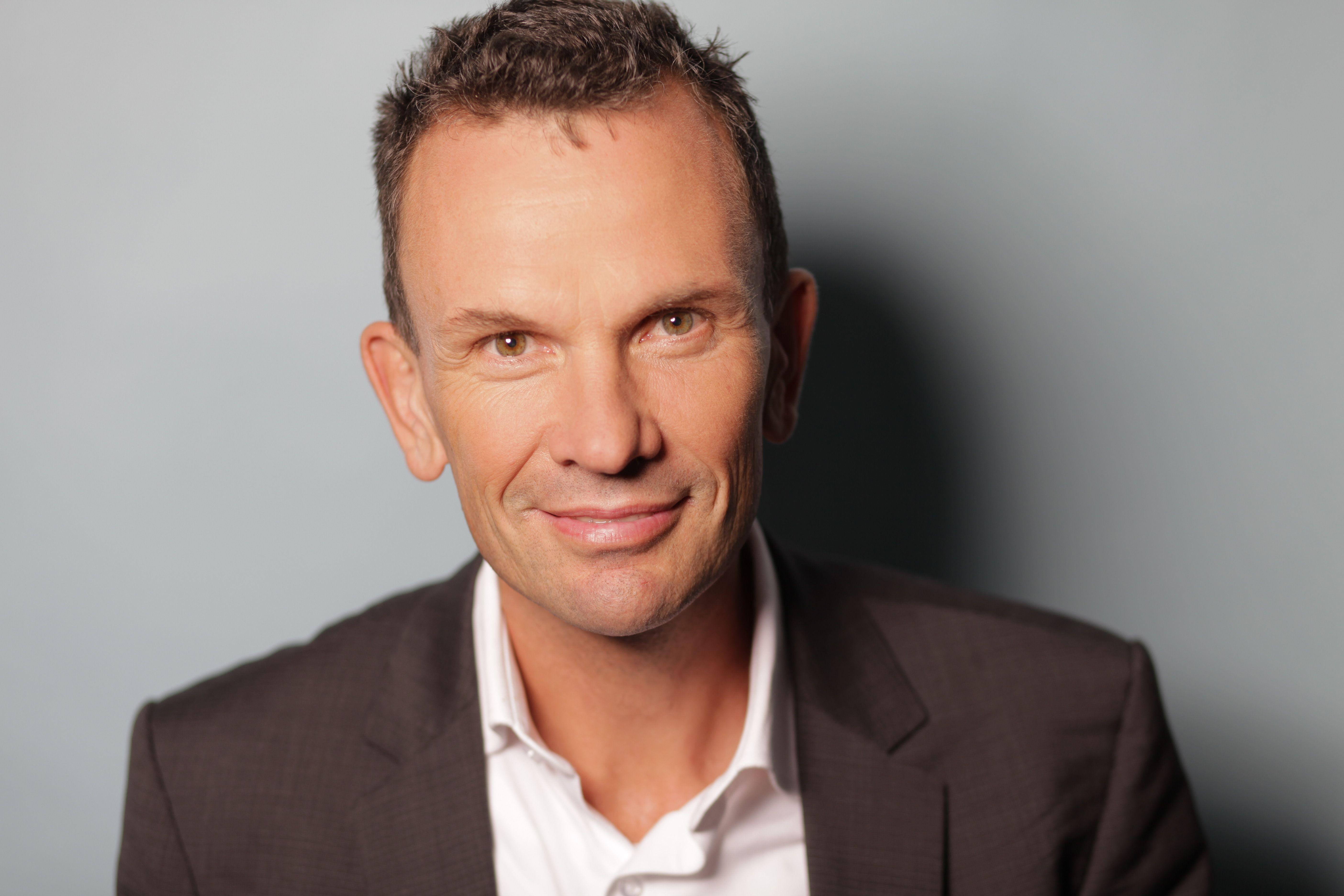 Ulrich Ehrlenspiel übernimmt die Sachbuch-Programmleitung bei Goldmann