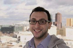 Ali Albazaz: »Manche Verlage sind uns zu langsam«
