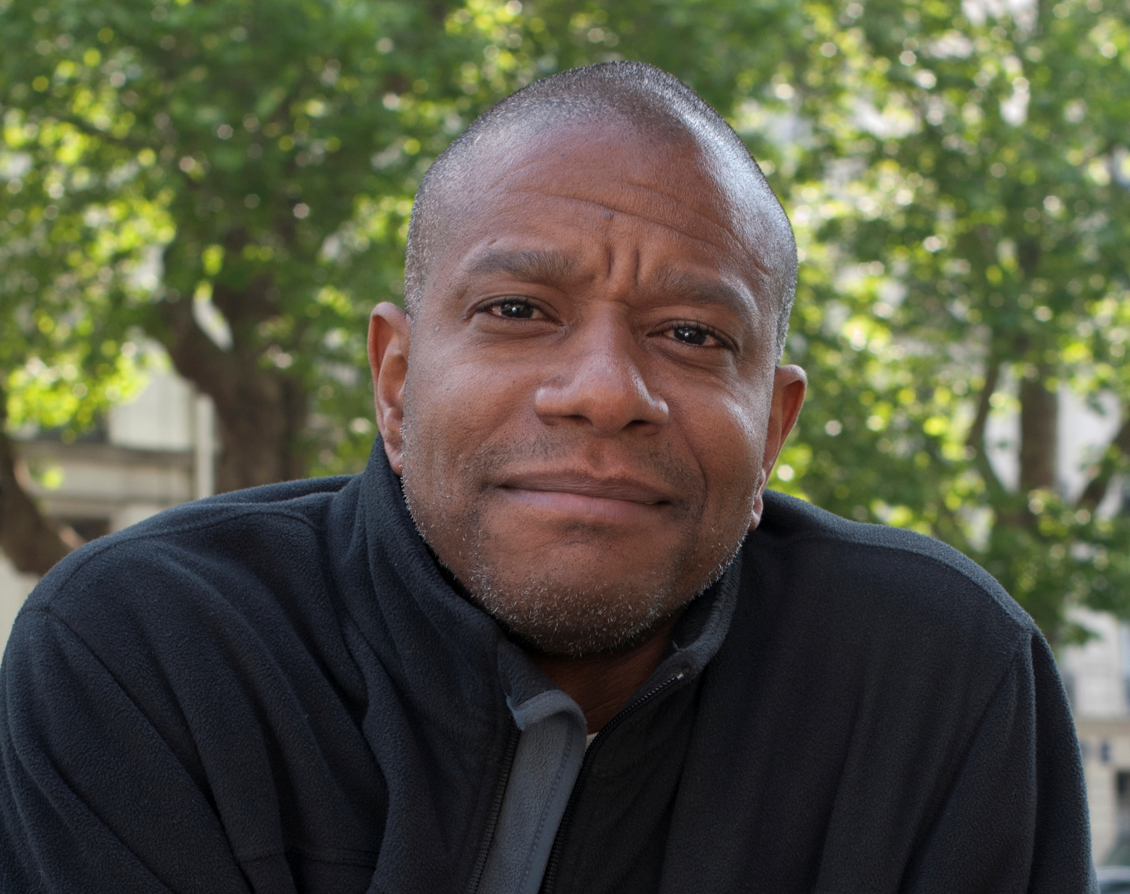 Paul Beatty gewinnt den Man Booker Prize