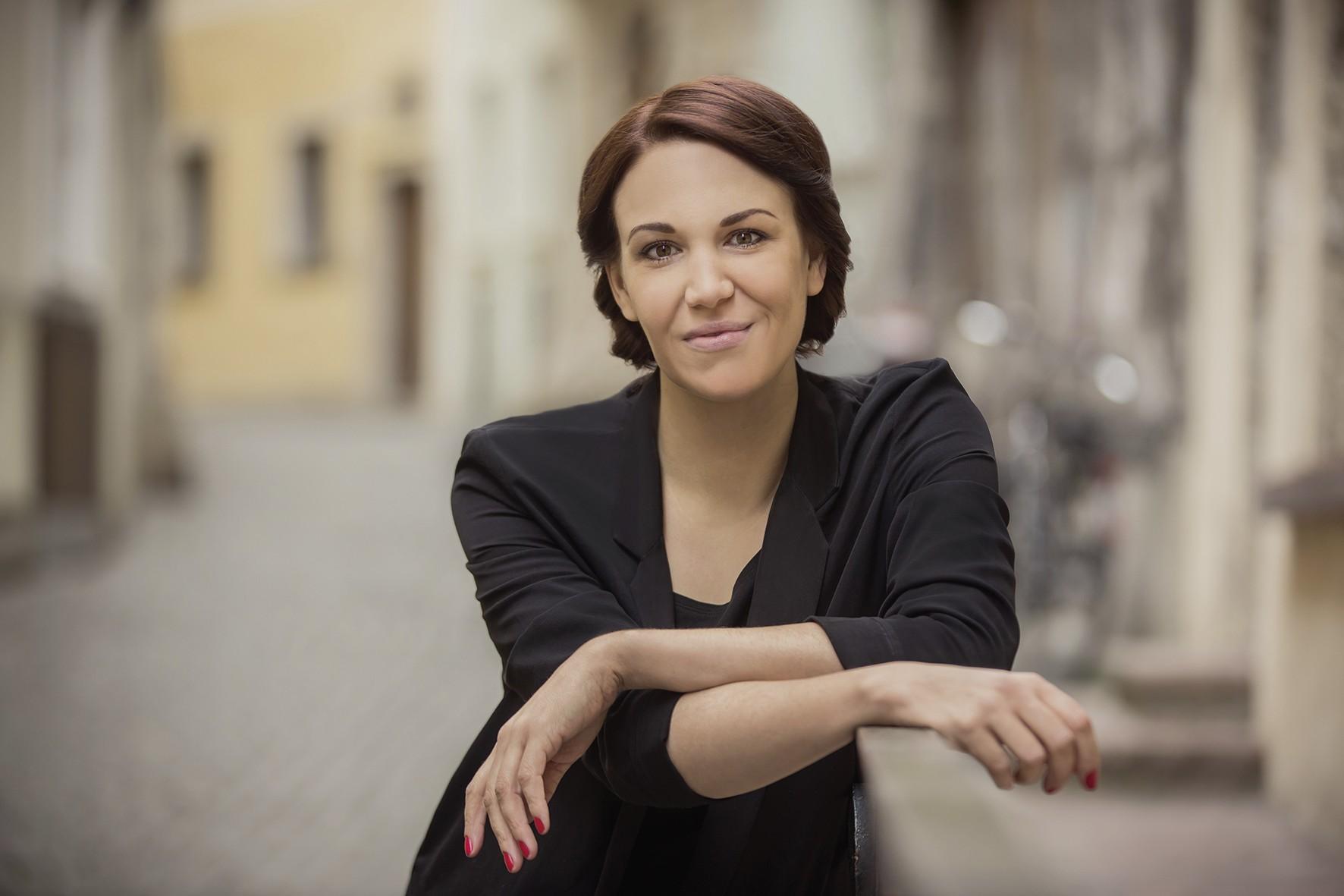 Birgit Birnbacher empfiehlt Lucia Berlins »Was ich sonst noch verpasst habe«