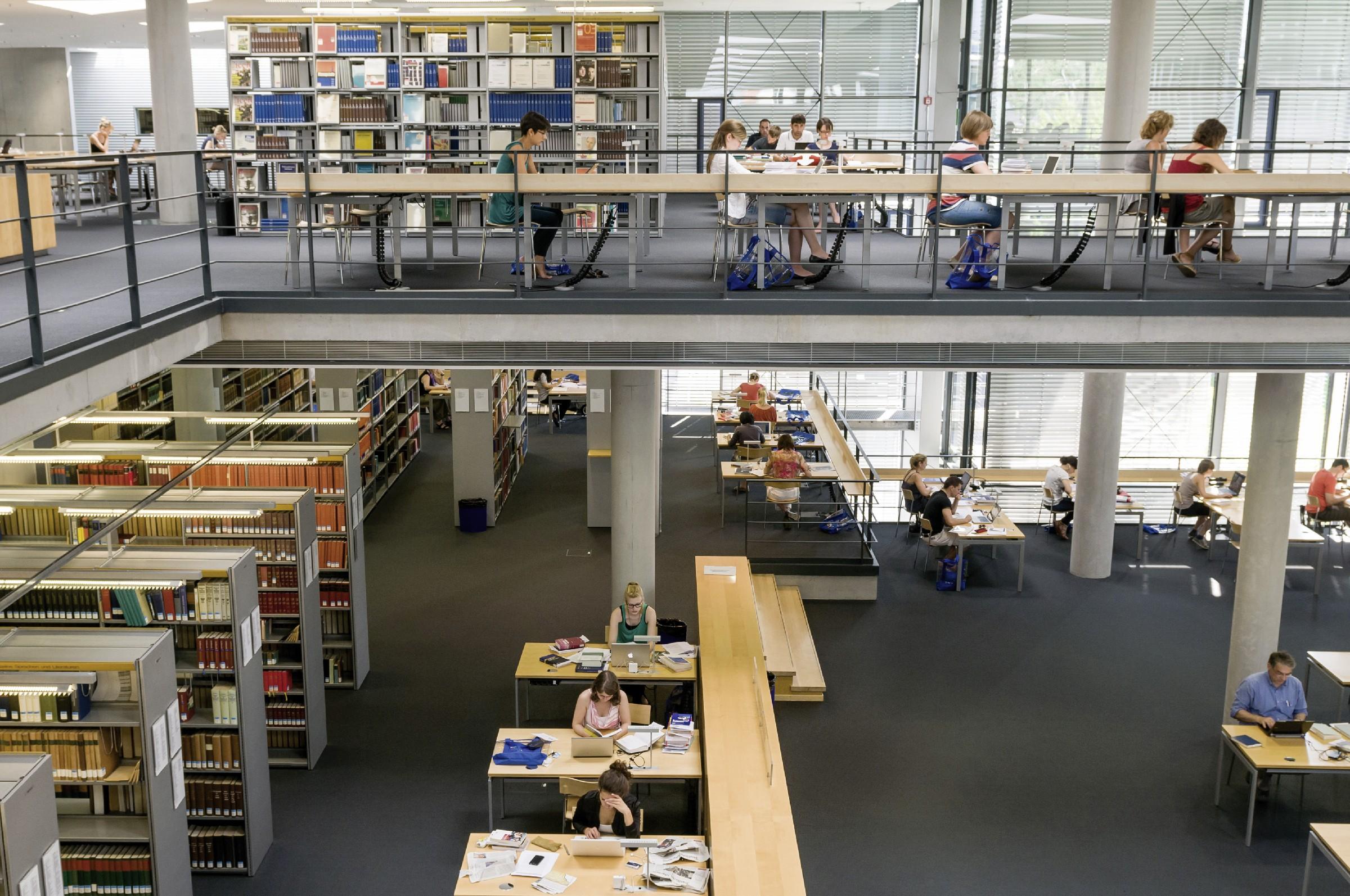 Petra Büning: »Es geht um Medien- und Informationskompetenz«