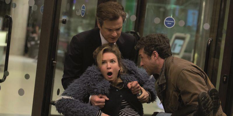 »Bridget Jones' Baby« neu im Kino