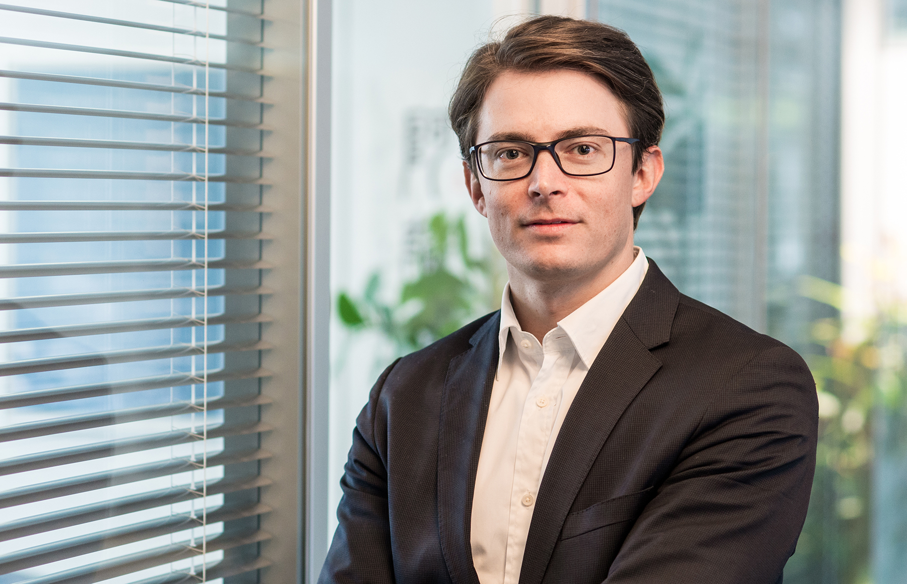 Matthias Bauer steigt in die Geschäftsführung von Vogel Business Media ein