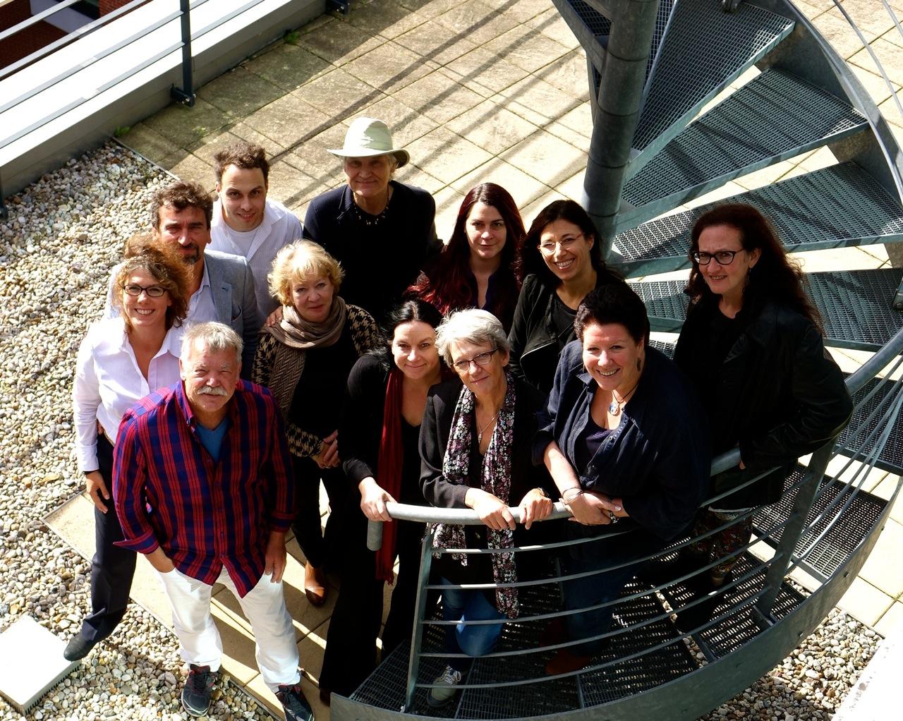 Autoren gründen »Netzwerk Autorenrechte«