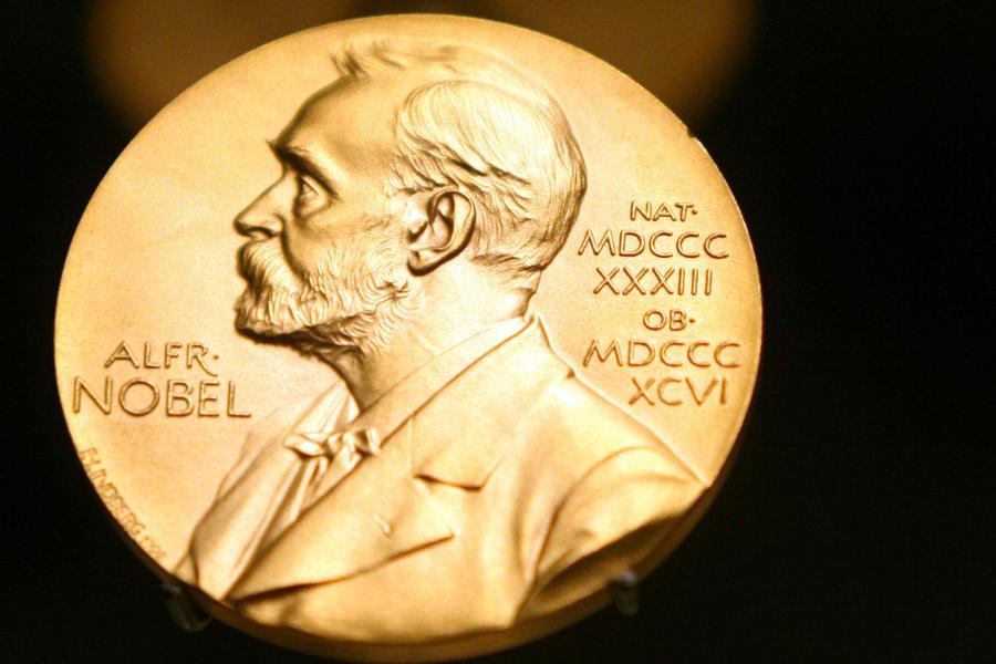 Wer macht das Rennen beim Literatur-Nobelpreis?