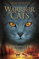 »Warrior Cats« kommen ins Kino