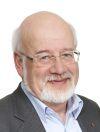 Rolf Nüthen verabschiedet sich in den Ruhestand