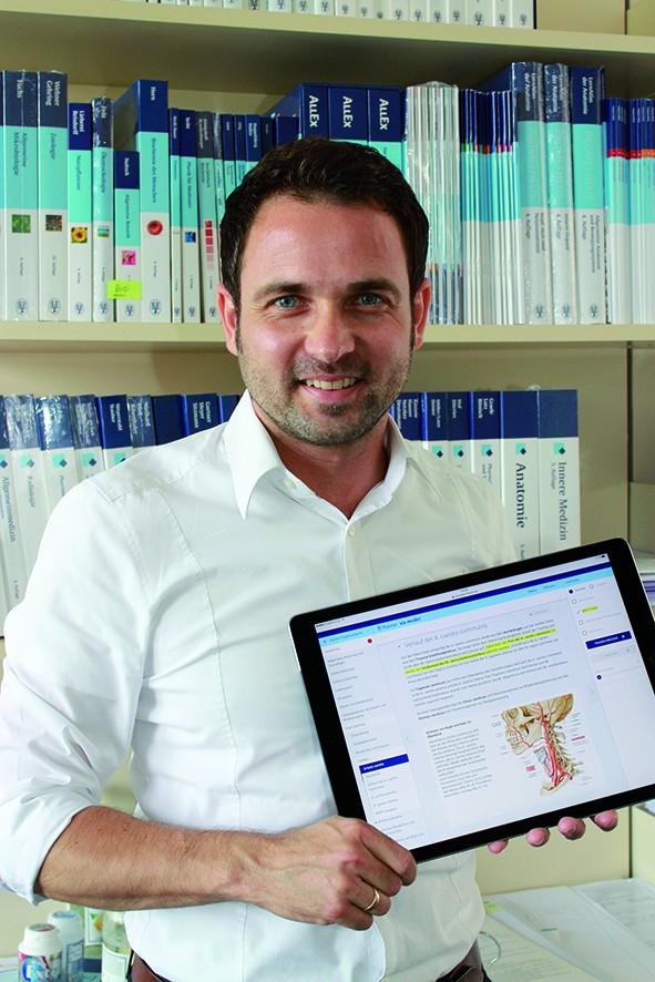 Anatomie-Atlas führt das Ranking an - buchreport