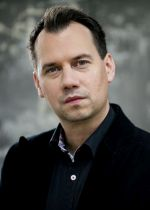 Sebastian Fitzek bekommt den Europäischen Preis für Kriminalliteratur