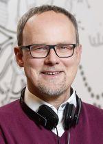 Jens Krämer verstärkt Audible