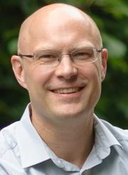 Organisationsberater Edgar Rodehack. Bild: Jan Ingenhaag