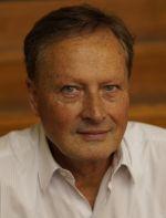 Christian Seeger verlässt Ullstein