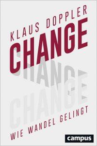 Change von Klaus Doppler bei buchreport.de
