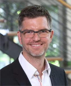 Organisationsberater Michael Riermeier bei buchreport.de