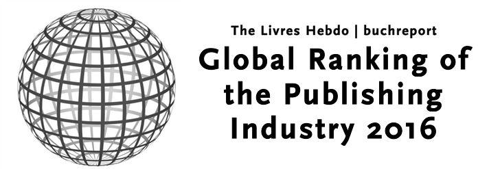 Global ranking china education publishing media for Spiegel jahresbestseller 2016