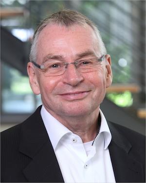 Organisationsberater Bernd Domrowe. Foto: Raum Für Führung.