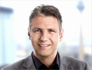 Jens-Uwe Meyer. Foto: Business Village