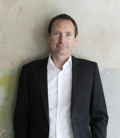 Berater Florian Grolman. Bild: initio