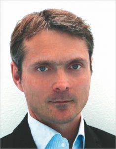 Okke Schlüter. Bild: Verlag