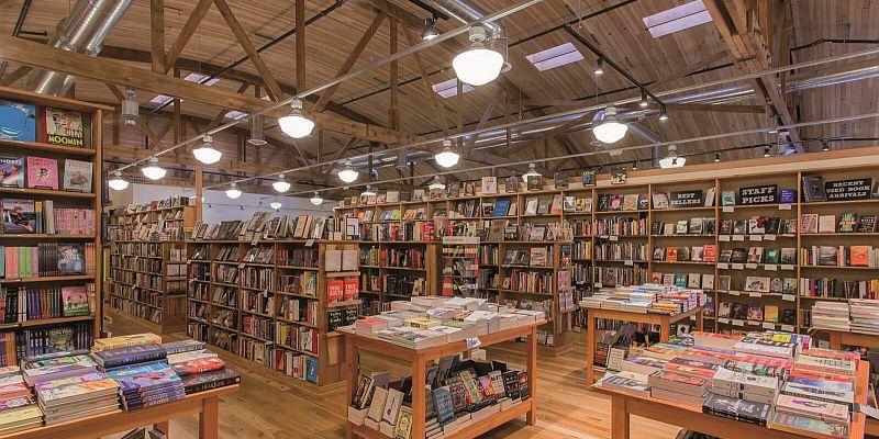 Third Place Books: Gastro-Buchhandel mit Wohlfühlfaktor