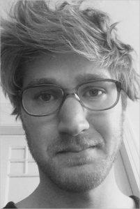 E-Book-Spezialist und Literaturwissenschaftler Nils Tiemann. Bild: Tiemann