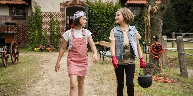 »Hanni & Nanni: Mehr als beste Freunde« neu im Kino