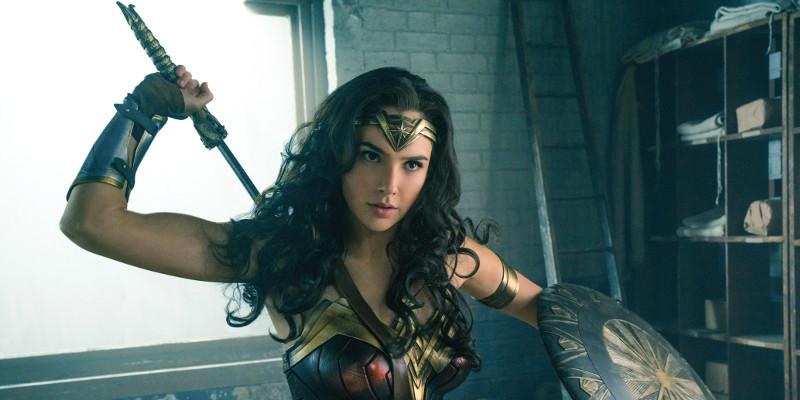 Die Amazone »Wonder Woman« kommt neu ins Kino