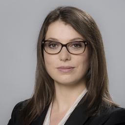 Anastasia Hermann. Foto: StepStone Deutschland