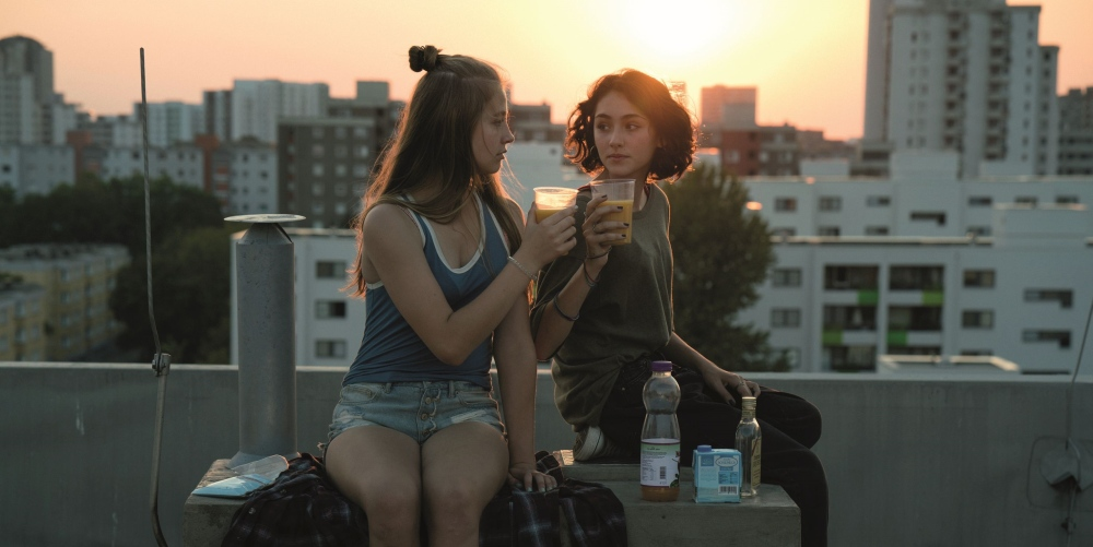 Stefanie de Velascos »Tigermilch« kommt ins Kino