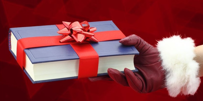 Geschenkbuch-Markt wird neu sortiert