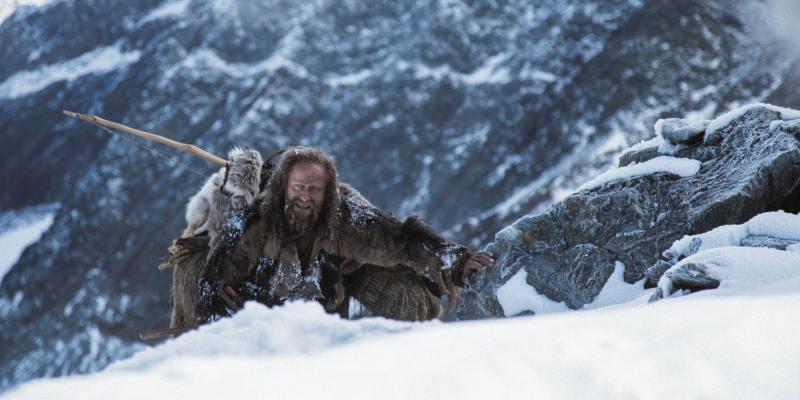 »Der Mann aus dem Eis« kommt ins Kino