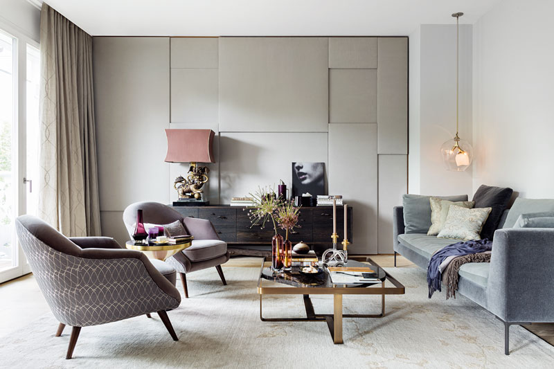 Callweys inspiration f r hausbau und interieur buchreport for Wohndesign verlag