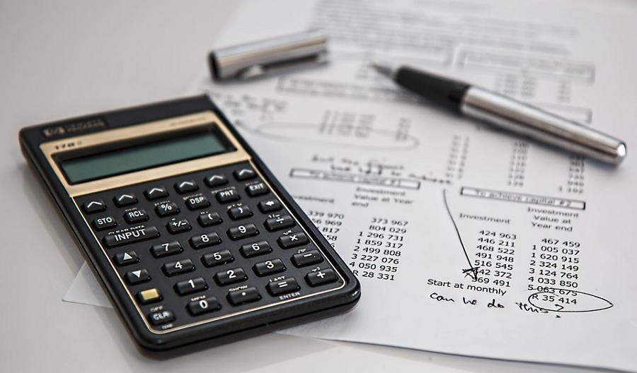 IT-Infrastruktur kann kalkuliert werden wie jede Commodity. Foto: Pixabay.