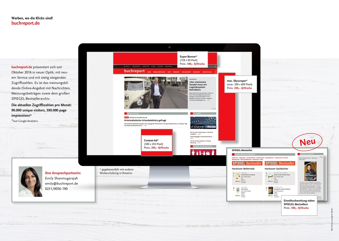 businessAD Feature