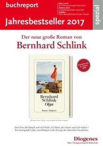 Jahresbestseller 2017