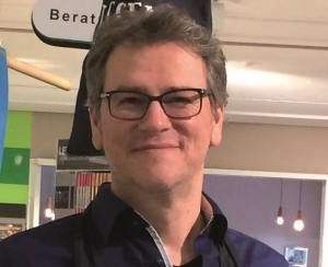 Oliver Bottini