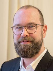 Dr. Sven Fund, Verleger, Berater, Service Provider. Foto: Edwin de Kemp.