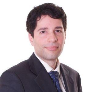 RA Norbert Geyer, Datenschutz-Experte der Kanzlei RDP. Foto: Rhenus.