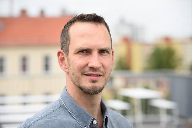 Gilbert Dietrich, Manager und Philosoph. Foto: privat.
