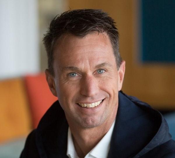 Stephan Grabmeier, Chief Innovation Officer, Kienbaum. Foto: privat.