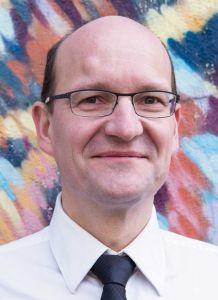 Ehrhardt F. Heinold, Veranstalter des CrossMediaForum.