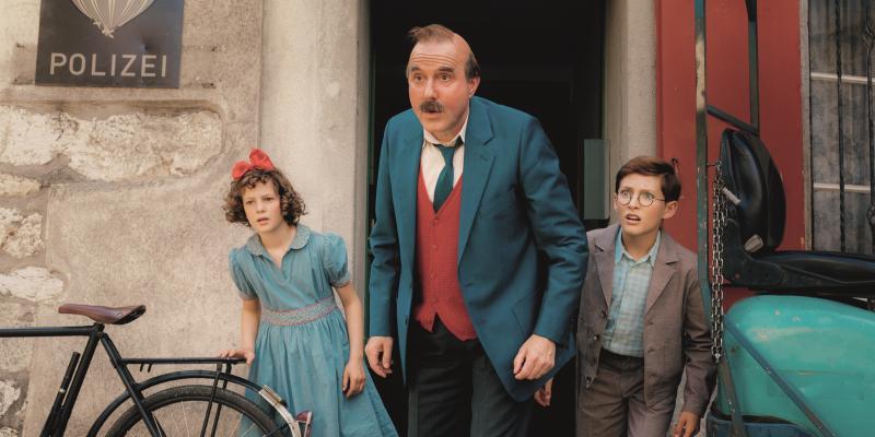 »Papa Moll und die Entführung des fliegenden Hundes« kommt ins Kino