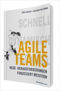 Bahlow/Kullmann, Agile Teams.