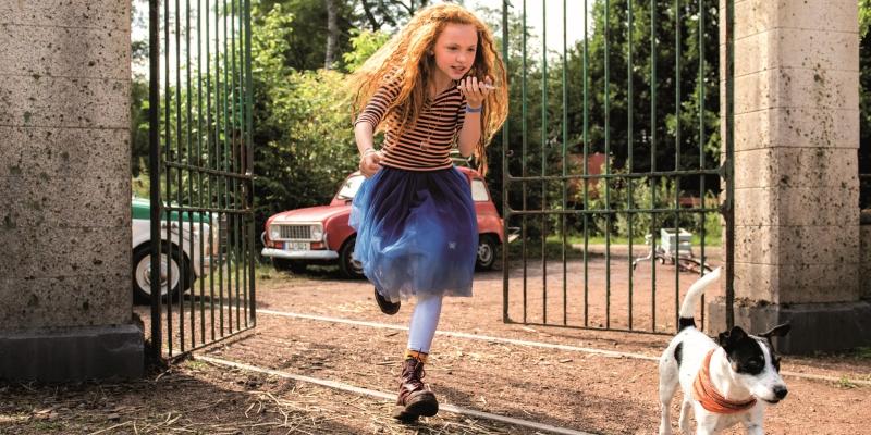 »Liliane Susewind – Ein tierisches Abenteuer« kommt ins Kino