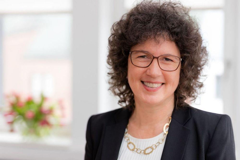 Dr. Kirsten Steffen. Foto: Bommersheim Consulting.