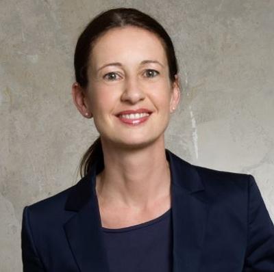 Cathrin Vischer, Holtzbrinck Holding. Foto: Kathrin Knecht.